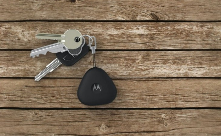 Motorola's $25 Keylink Is Like 'Find my iPhone' Feature For Almost Everything