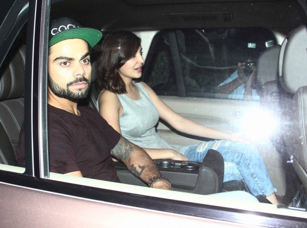 Lovebirds Anushka Sharma and Virat Kolhi to Marry by the end of 2015?