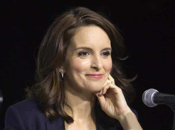 "Netflix Picks Up Tina Fey's ""Unbreakable Kimmy Schmidt"" From NBC"