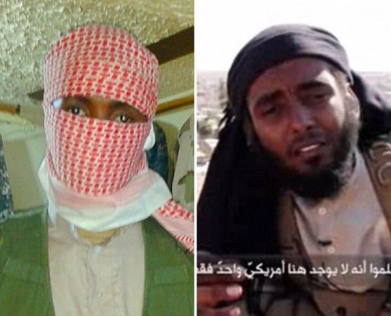 Two British jihadis have been killed in Kobane fighting for ISIS.