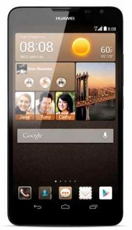 Huawei Ascend mate 2 smartphone