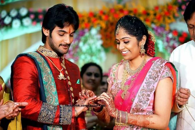 Rough Actor Aadi Reveals his Wedding Date