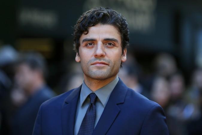 """Oscar Isaac to Play Villain in """"X-Men: Apocalypse"""""""