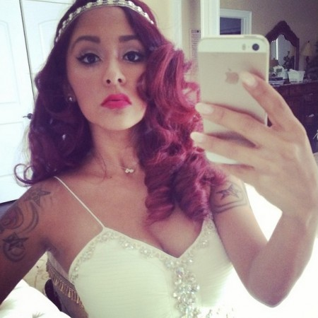 Nicole Polizzi's wedding calls for a Jersey Shore reunion
