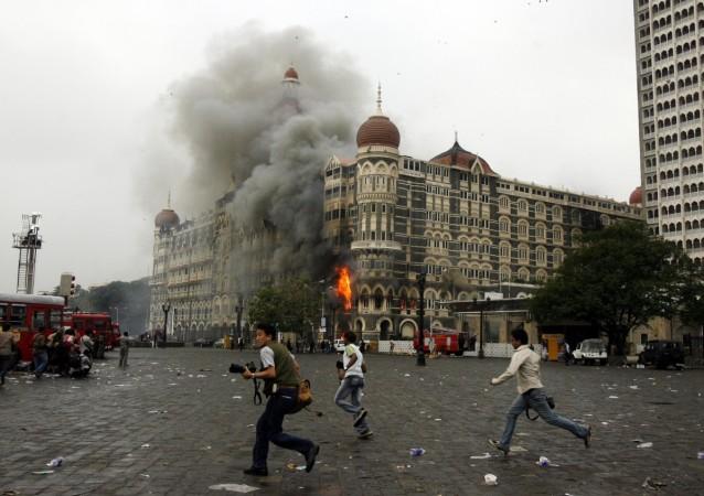 Mumbai attacks