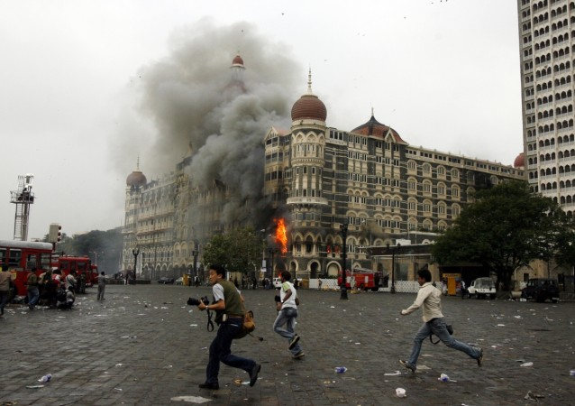Based Groups Carried Out 2008 Mumbai Attacks - Ex-Security Advisor