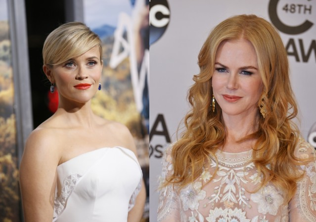 "Nicole Kidman, Reese Witherspoon to Appear in Limited TV Series ""Big Little Lies"""
