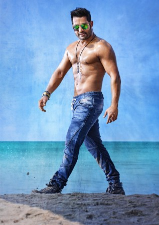 Temper First Look