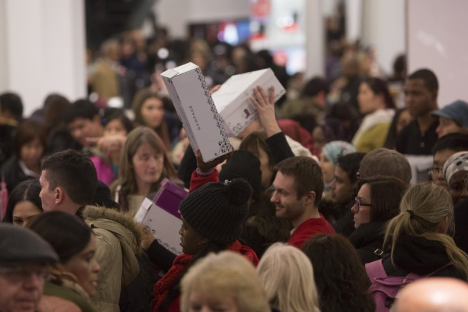 Don't Fall Prey To Black Friday Deals; Here Are Some Smart Shopping Tips