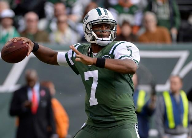 Geno Smith New York Jets