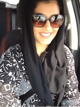Saudi woman Loujain Hathloul arrested for driving