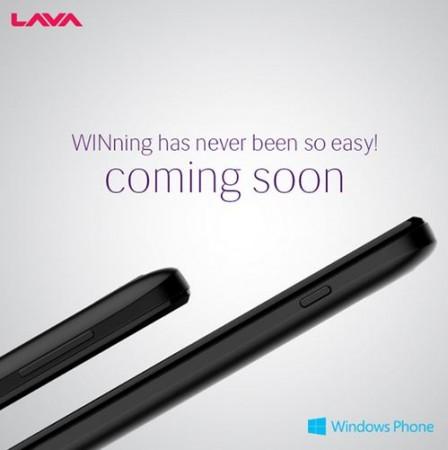 Lava Iris Win1 with Windows Phone 8.1 OS Launched in India