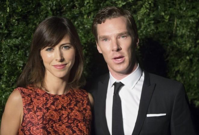 Benedict Cumberbatch, Fiancée Expecting First Child