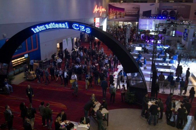 CES 2015 Day 1 Highlights: Intel Ruled The Show With Drones, Tiny Wearables and New Tech