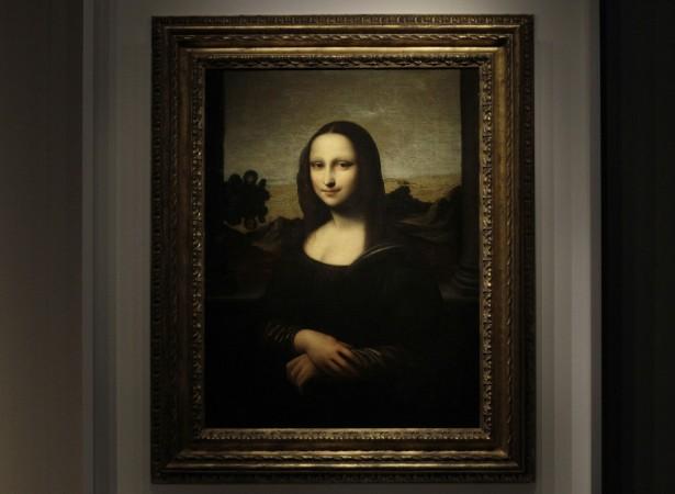 Mona Lisa was Leonardo da Vinci's Chinese Slave Mother
