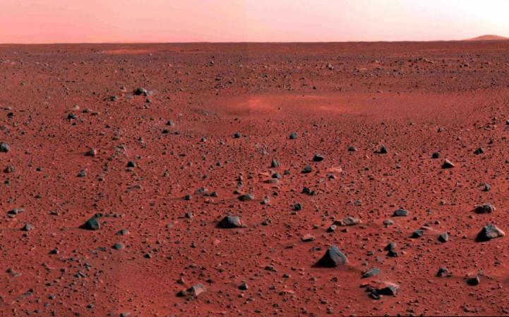 Mars One suicidal mission