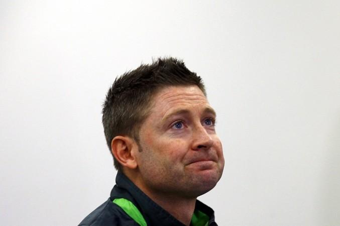 Michael Clarke Australia