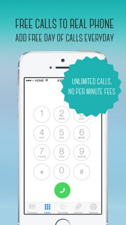 New Mobile App Allows Free Calls To Landline, Mobile Anywhere In The World