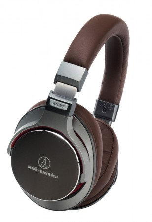Audio Technica launches ATH-MSR7 headphone