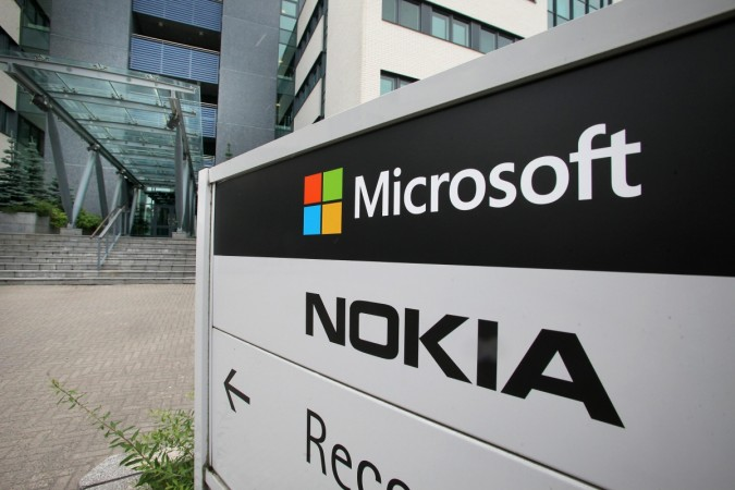 Microsoft to cut 1,850 jobs and write down $950M in smartphone business