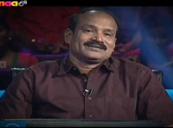 Meelo Evaru Koteeswarudu 2 - Day 2: A Headmaster From Rajahmundry Walks Away with ₹3.20 Lakh