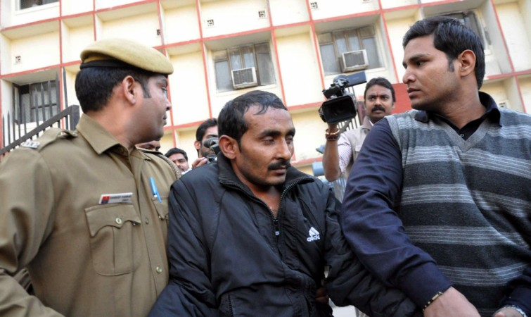 Uber Shiv Kumar Yadav
