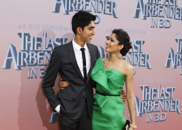 Freida Pinto and Dev Patel Call it Quits After Six years
