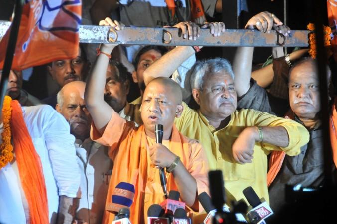 Congress vice-president Rahul Gandhi denied permission to visit violence-hit Saharanpur