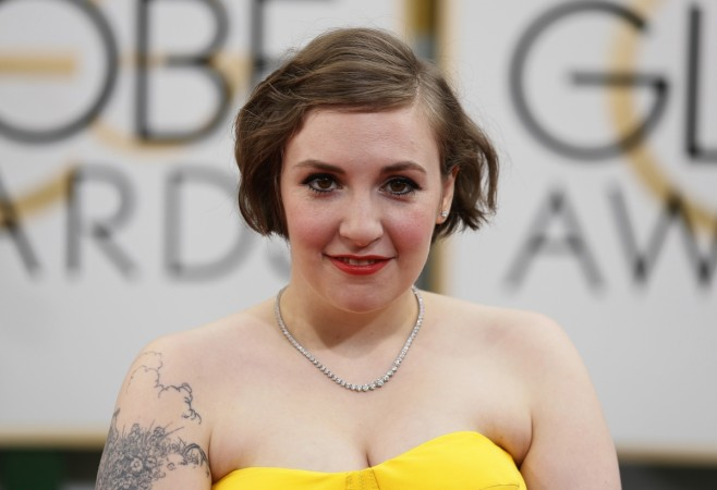 Lena Dunham Reveals Why She Spoke Out About Her Rape a Decade Later