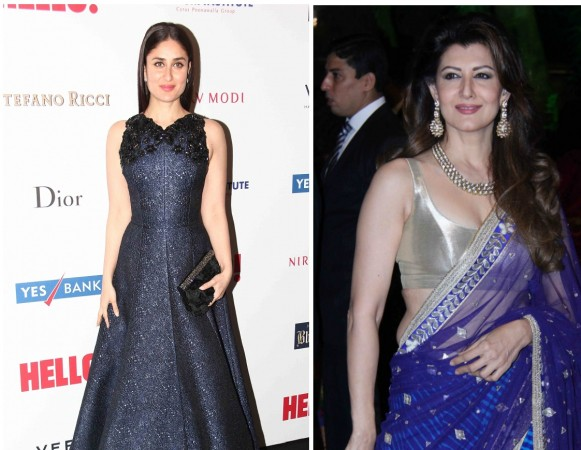 Kareena Kapoor to Play Salman's Ex-Girlfriend Sangeeta Bijlani in Mohammad Azharuddin Biopic?