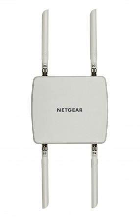 NETGEAR unveils New Wireless Outdoor Wireless Access Point WND930