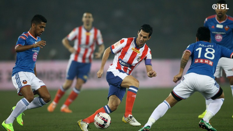 Atletico de Kolkata vs FC Goa