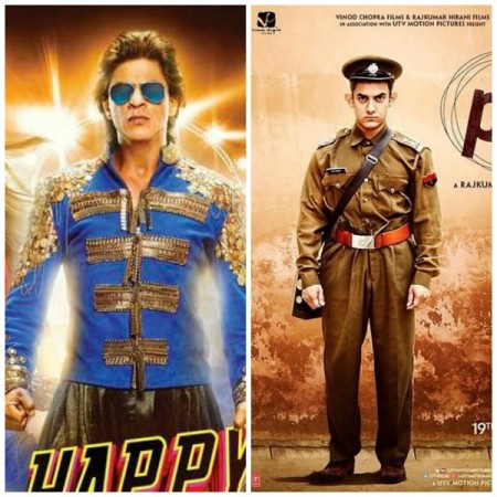 'PK' Box Office: Why 'PK' will Beat 'Happy New Year's First Day Collection