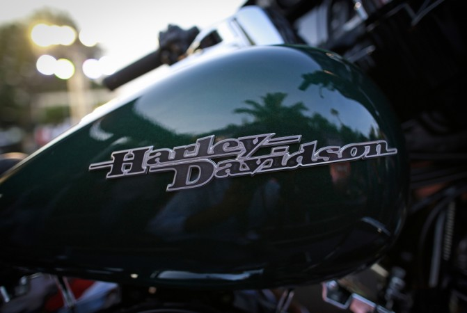 Harley-Davidson Opens New Dealerships in Surat, Bangalore