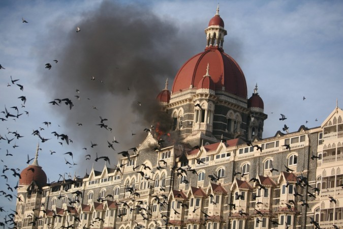 Mumbai attacks