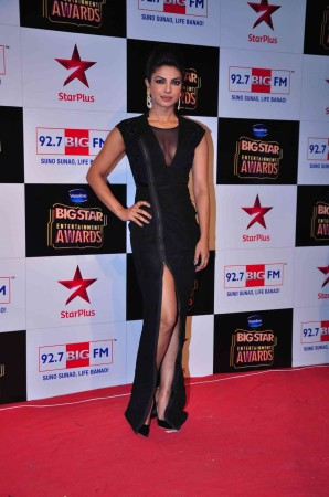 Big Star Entertainment Awards 2014