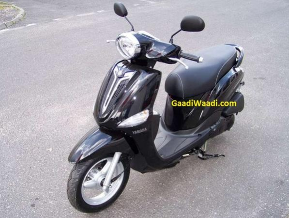 Yamaha to Bring D'elight Scooter to India? Feature, Price Details