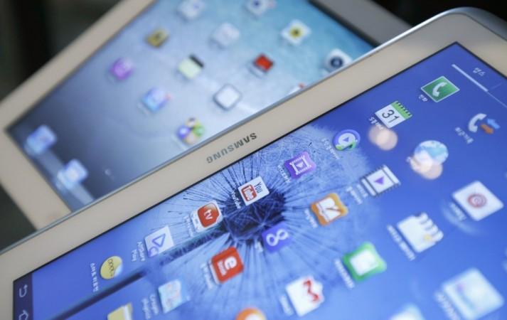 Samsung Set To Debut 10-inch Galaxy Tab 5 Next Year