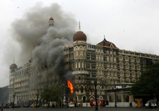 The Taj Mahal hotel mumbai