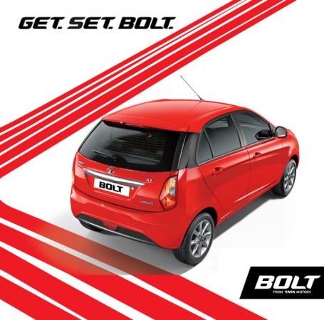 Tata Bolt Bookings open