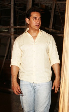 Aamir Khan Weighs 90 Kilo for 'Dangal'; 'PK' Star Reveals Details of his Shooting Schedule