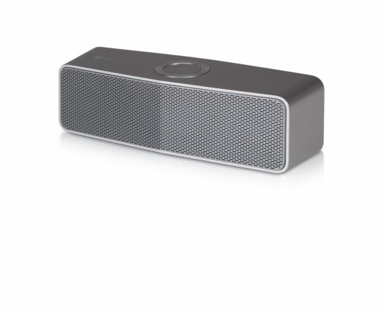 LG announces new series of WiFi streaming speakers and player for International CES 2015