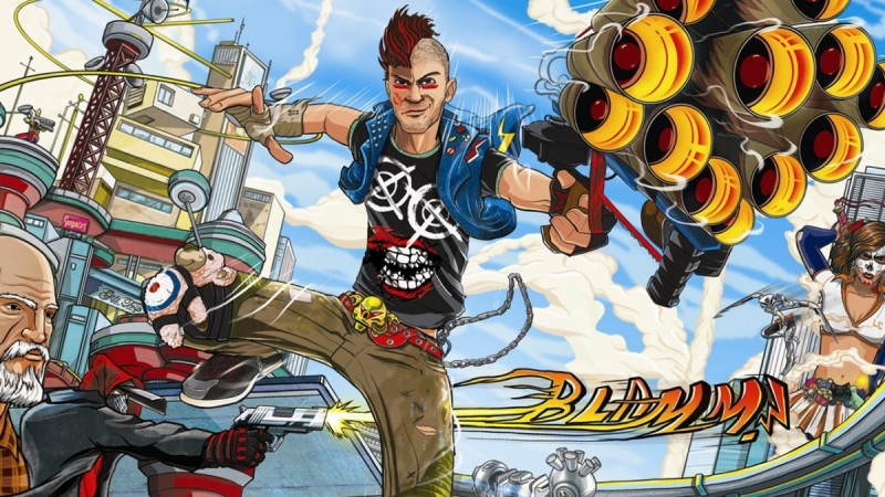 sunset overdrive img 2