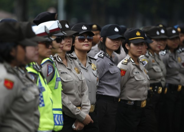 The Human Rights Watch in November had reported regarding the virginity tests that aspiring female police had to go through in Indonesia.