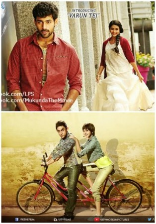 'Mukunda' Affects 'PK' Collection