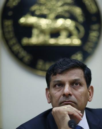Dr.Raghuram Rajan, RBI Governor