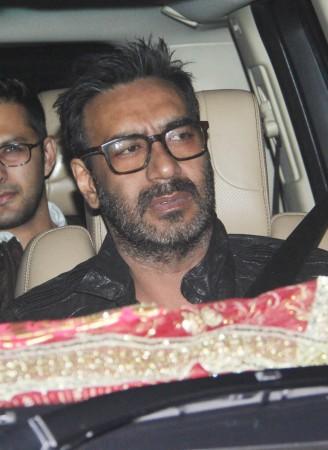 Salman Khan Birthday Party