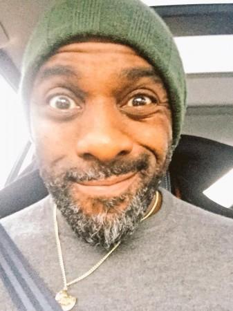 Idris Elba Responds to James Bond Rumours