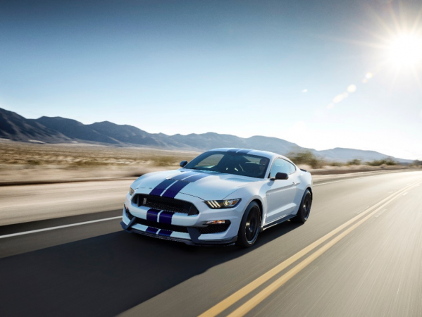 Ford Ships Iconic Mustang To Global Markets After 50 years; Price, Specs And Everything You Must Know