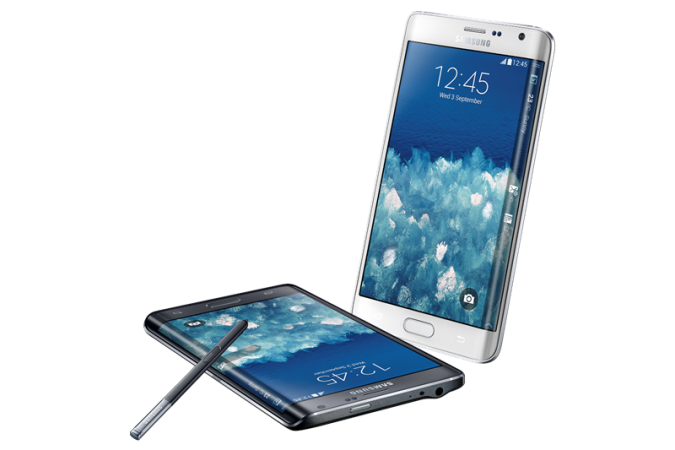 Samsung Galaxy Note Edge Pre-order Goes Live on Amazon ...